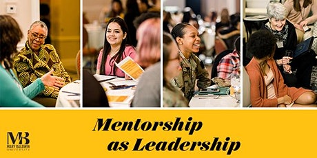 MBU Women's Leadership Symposium 2020 tickets