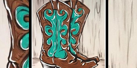 Boot Scootin' tickets