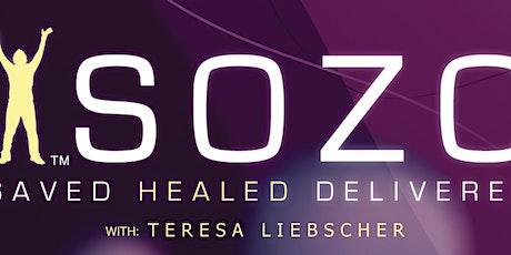 Shabar Mentoring with Teresa Liebscher tickets