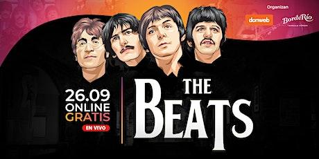 The Beats EN VIVO - la Mejor Banda Beatle del Mundo - tickets