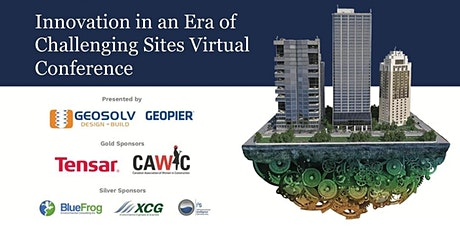 Innovation in an Era of Challenging Sites (IECS) Virtual Conference tickets