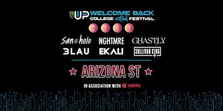 ASU Zoom Pre-Party tickets
