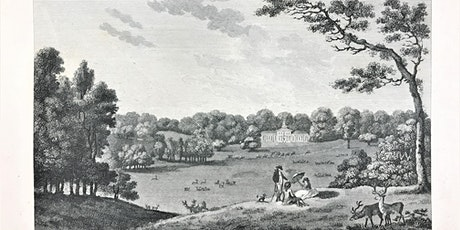 TAG TALK: The History and Evolution of Bulstrode Park  by Radek Chanas tickets