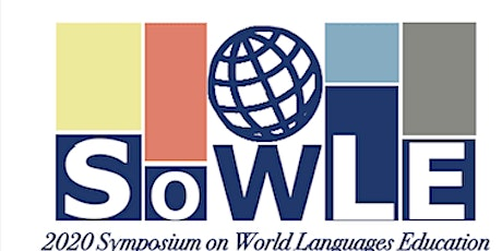 2020 Symposium on World Languages Education (SOWLE) tickets