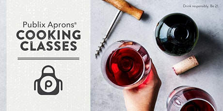 Worldly Red Wines tickets