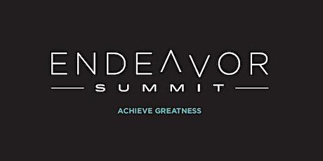 Endeavor Summit 2020 tickets