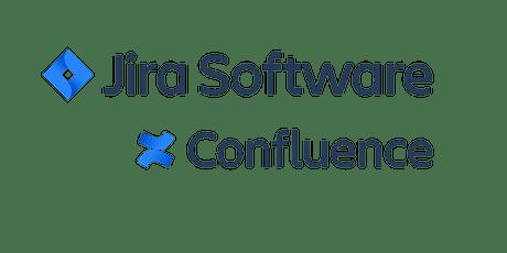 Conférence quoi de neuf  dans Jira 8.5 et Confluence 7.4 ? billets