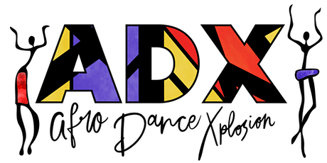 "Afro Dance Xplosion - 2020 - ""And We Still Dance!"" tickets"
