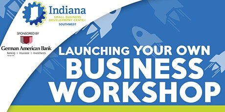 Launching Your Own Business in Spencer County tickets