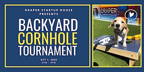 Backyard Cornhole Tournament tickets