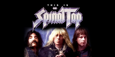 Movies at the Mart - This is Spinal Tap tickets