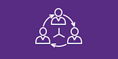 UK Consortium of MS Registries and Trials tickets