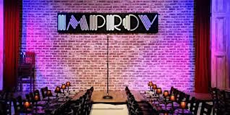 FREE TICKETS | DENVER IMPROV 10/11 | STAND UP COMEDY SHOW tickets