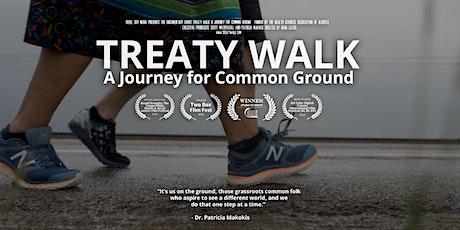 Treaty Talk & Treaty Walk gathering and panel discussion tickets