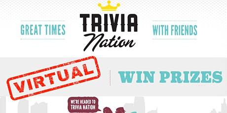 Virtual General Knowledge Trivia - Gift Card and Other Prizes! tickets