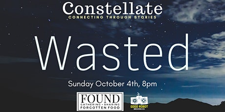 Constellate 14 | Wasted tickets