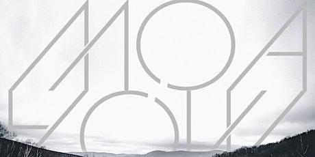MOA *FREE Streaming on Mandolin & Facebook* tickets
