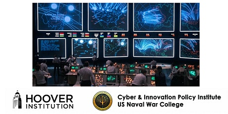 Virtual International Crisis War Game with Naval War College & Stanford tickets