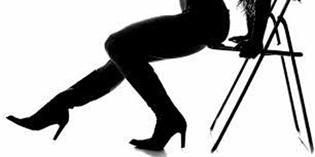 ExperTease-  Chair Dance class w.  Shakyra P. tickets