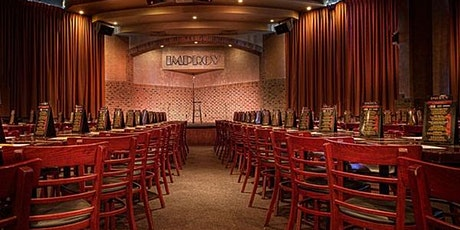 FREE TICKETS | PALM BEACH IMPROV 10/21 | STAND UP COMEDY SHOW tickets