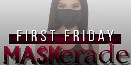 First Friday tickets