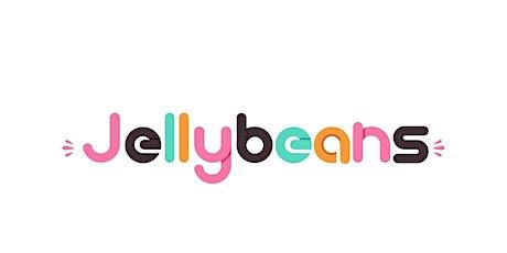 Jellybeans tickets