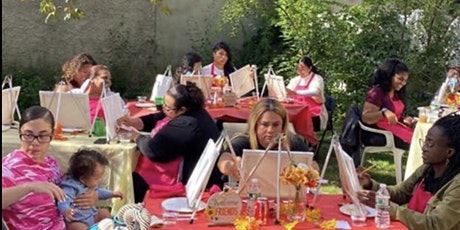 Hope Center Womens Painting & Brunch Event tickets