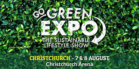Christchurch Go Green Expo 2021