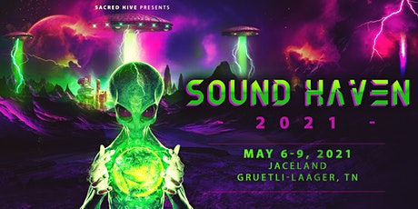 Sound Haven 2021 tickets