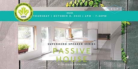 Passive House tickets