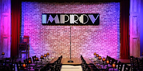 FREE TICKETS | MIAMI IMPROV 10/22 | STAND UP COMEDY SHOW tickets