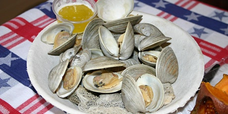 Clam bake at Sibling Revelry tickets