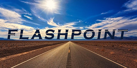 Flashpoint Experience 2020 ∞ Your Turnaround Story Begins Here tickets