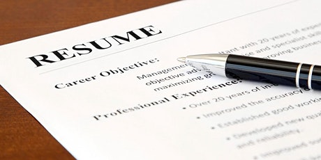 Level Up Your Resume biglietti