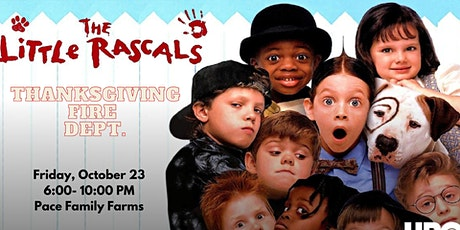 Movie Night: The Little Rascals tickets