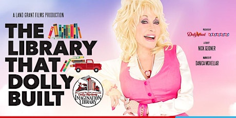 Exclusive Dolly Parton Film Screening! tickets