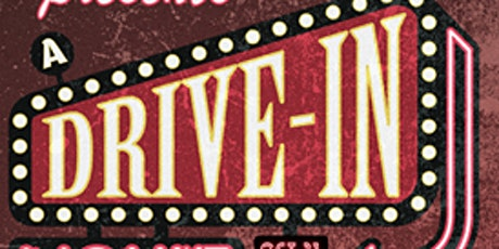 Queer Culture Presents : A Drive In Movie tickets