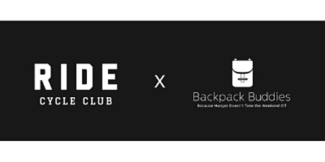 RIDE YALETOWN x BACKPACK BUDDIES tickets