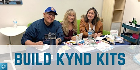 Build Kynd Kits with Project Helping tickets
