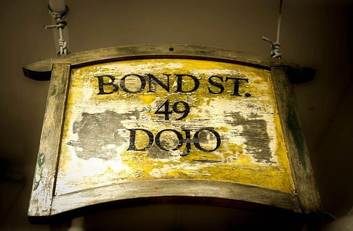 Free Intro class - Aikido 101 at Bond Street Dojo image