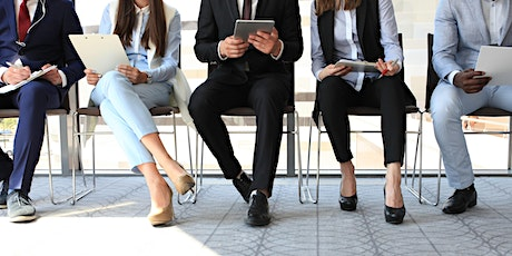 Level Up Your Interview Skills tickets