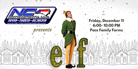 Movie Night: Elf tickets