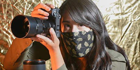 1:1 Photography Class with Erica (Beaverton Shutterbug) tickets