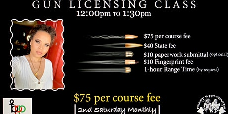 Changed the Narrative: LTC Training Course tickets