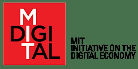 IDE Virtual Lunch Seminar - September 23 - David Rand tickets