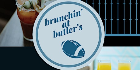 Sunday Football at Butler's Easy Bar and Lounge tickets