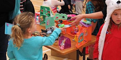 Kids' Market Day tickets