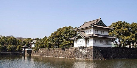 Virtual Walking Tour from historical Tokyo Imperial Palace & Tokyo Station tickets