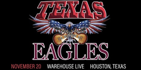 TEXAS EAGLES TRIBUTE BAND, TUSK (TRIBUTE TO FLEETWOOD MAC) tickets