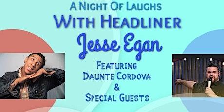 Everloving Comedy Night tickets